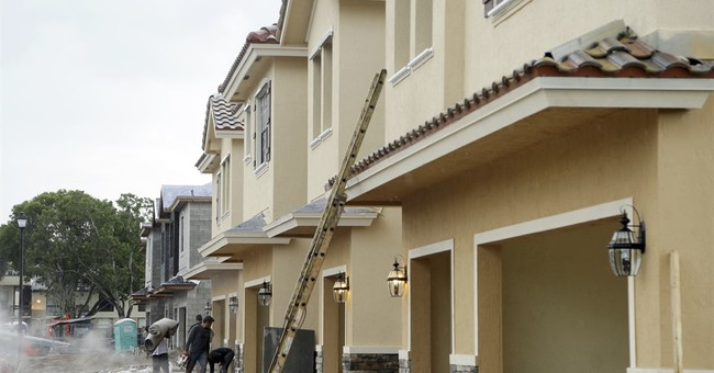 Sales of new homes tumbled 7.6 percent in August