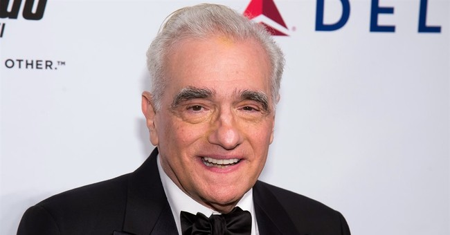 Scorsese's 'Silence' to get Oscar-qualifying release Dec. 23
