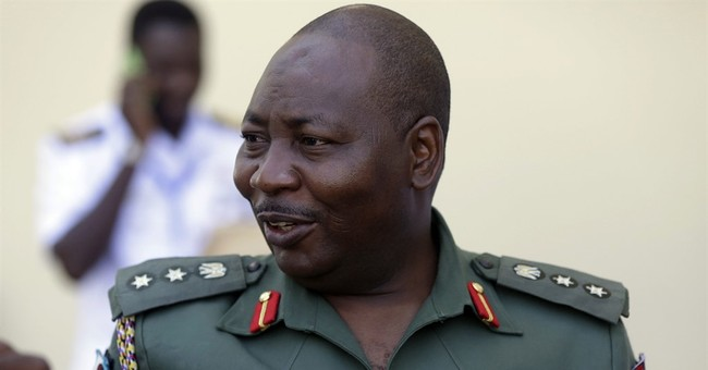 Nigeria military: 8 soldiers killed in attacks by extremists
