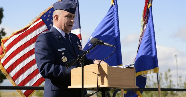 Air Force colonel who faced rape charge found dead in home