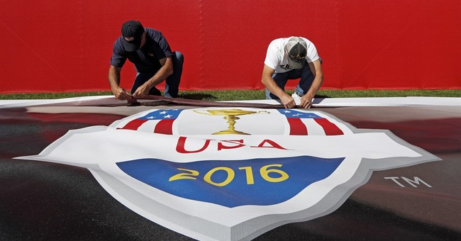 Homeowners look to cash in on Ryder Cup rentals