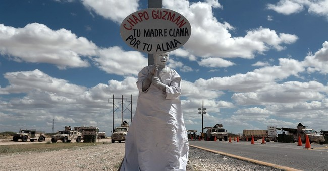 Lawyer for Mexico drug lord 'El Chapo' Guzman claims torture