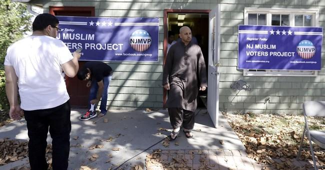 Bomb case is latest hardship for NJ's large Muslim community