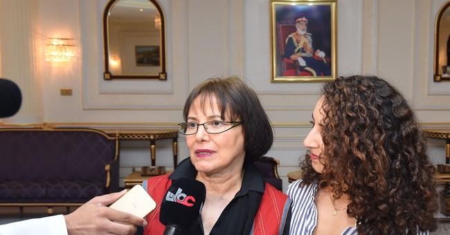 Canadian-Iranian professor held in Iran returns to Canada