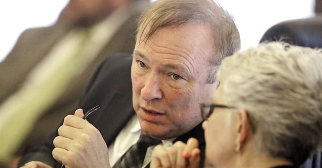 Iran: Utah state senator didn't mention job when visiting