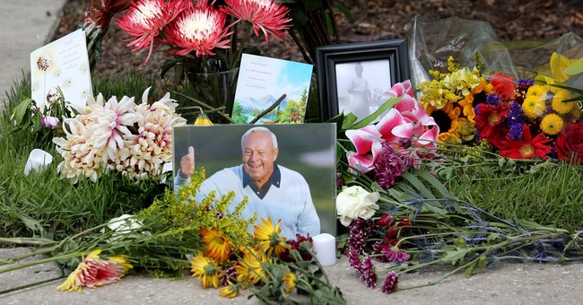 For Golf Channel, Arnold Palmer coverage is personal