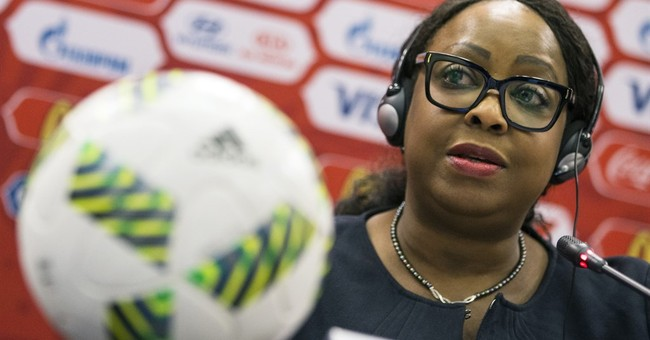 FIFA ending racism task force denounced as shameful betrayal