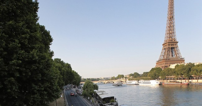 Paris OKs disputed plan to transform highway into walkway
