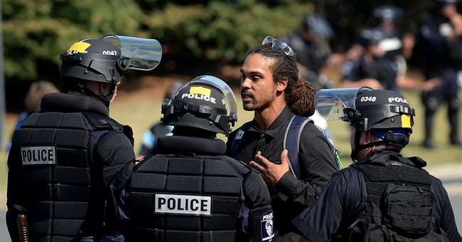Use of body cams questioned after Charlotte police killings