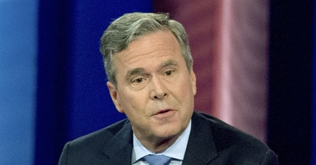 Jeb Bush to teach, lecture on education at Harvard this fall