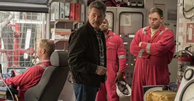 Review: Riveting 'Deepwater Horizon' captivates throughout