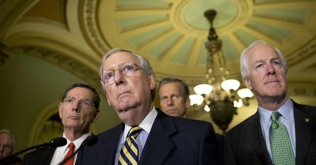 Senate blocks stopgap bill to prevent shutdown this weekend