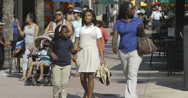 US consumer confidence jumps in September