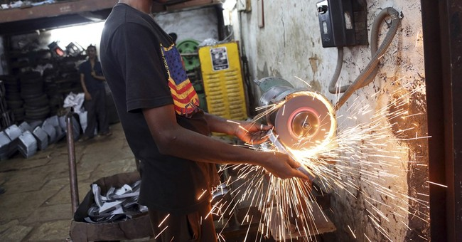 ADB says developing Asian economies are holding steady