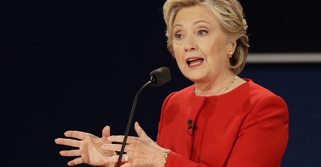 Analysis: In debate, Clinton was prepared, Trump was Trump