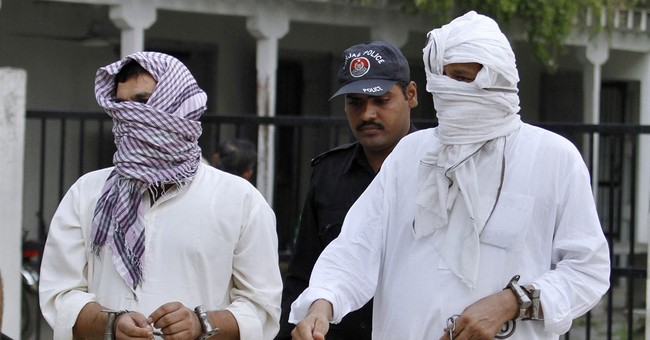 Trial opens in Pakistan over murder of British woman