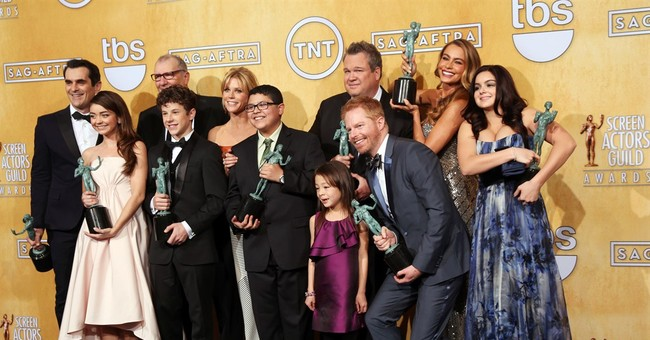 Transgender child actor to guest star on 'Modern Family'