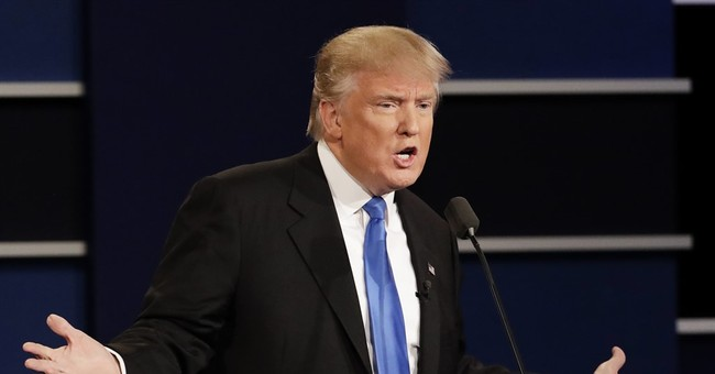 AP-GfK poll: Voters more confident in Trump's health