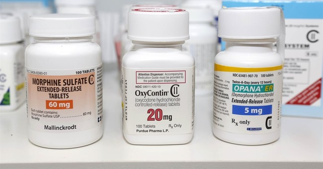Governor signs bill targeting 'doctor-shopping' for opioids