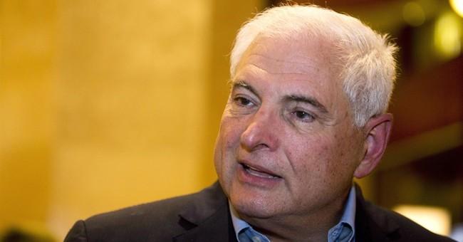Panama asks US to extradite ex-leader Martinelli