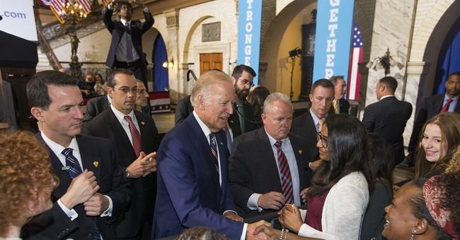 Biden assails Trump on housing crisis remarks