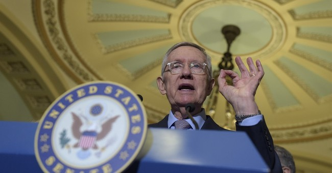 Gridlock in Congress may presage more of the same to come