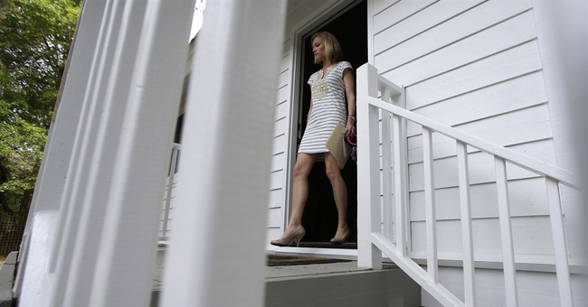 US home prices climbed again in July