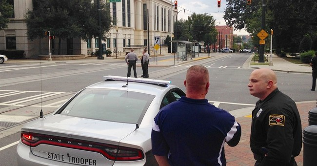 Unanswered questions surround N. Carolina police shooting