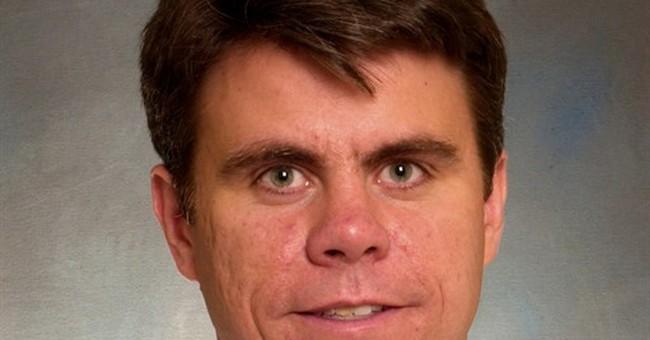 House explosion kills fire battalion chief, a rising star