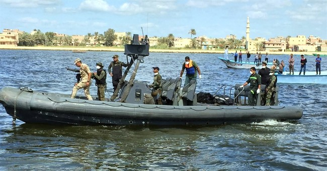 Toll from Egypt migrant boat sinking rises to more than 200