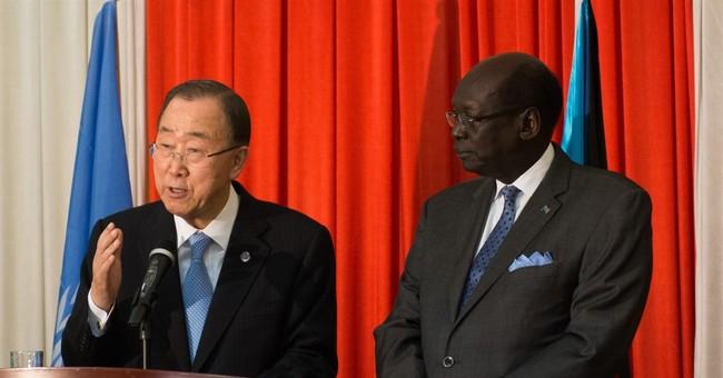 Confidential UN report details South Sudan threats, violence