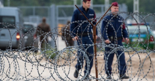 Amnesty International critical of Hungary's asylum system