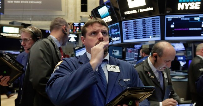 Asian stock markets turn lower after Wall Street gains