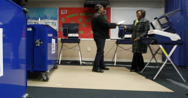 Judge's ruling weakens Election Day registration in Illinois
