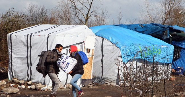 Fear, suspicion as French hamlet anticipates Calais migrants