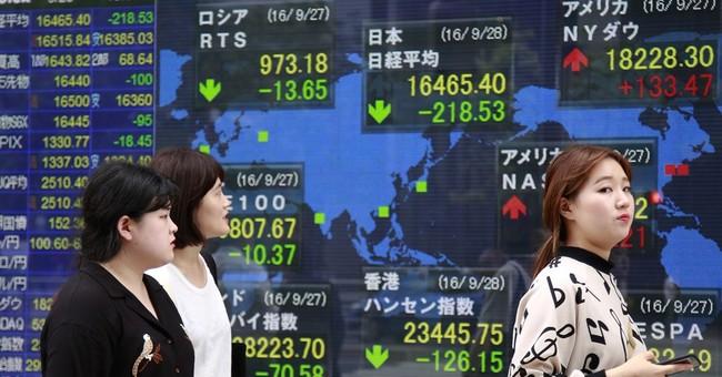 Deutsche Bank relief helps European markets regain footing