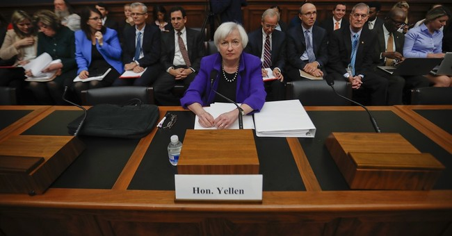 Yellen says rate hike likely appropriate this year