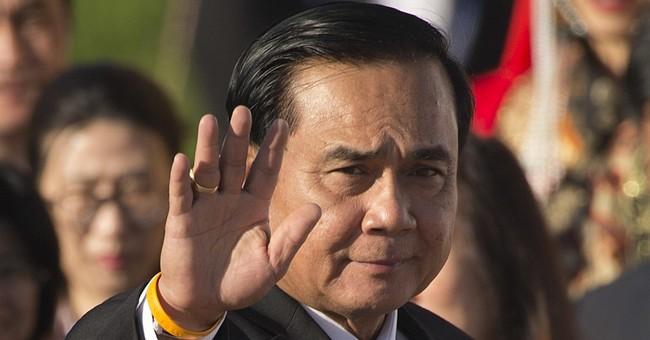 Amnesty's Thailand torture allegations spark arrest threat