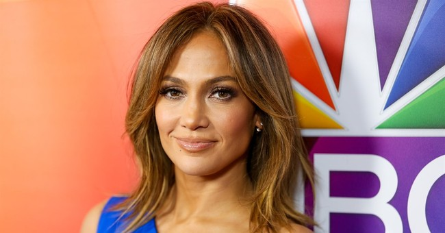 Jennifer Lopez is back in judge's chair for dance show