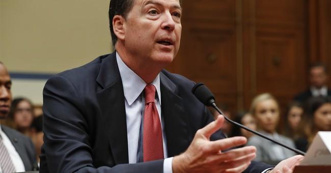 The Latest: Republicans criticize immunity to Clinton aide