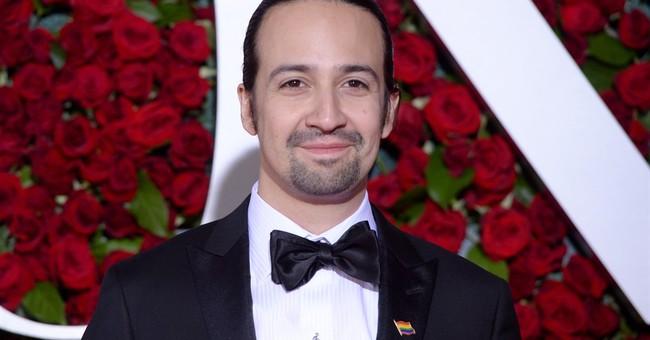 Lin-Manuel Miranda to host 'Saturday Night Live'