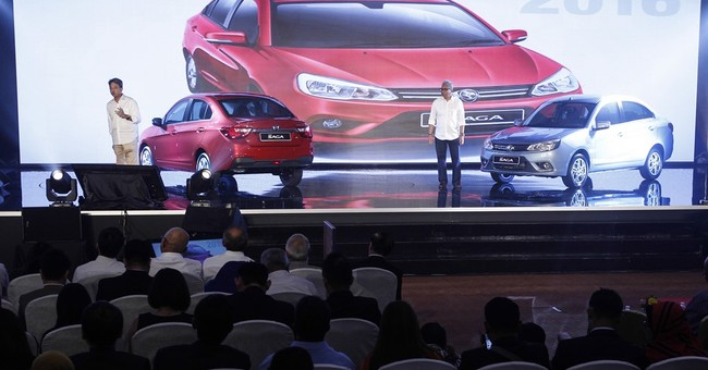 Owner of Malaysia's Proton shortlists 5 bids for equity sale