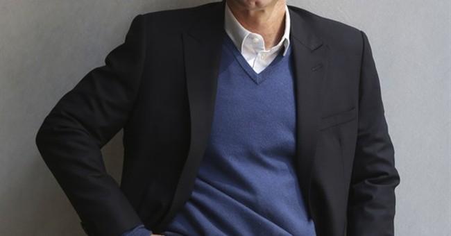 Dan Brown's next thriller, 'Origin,' coming next fall