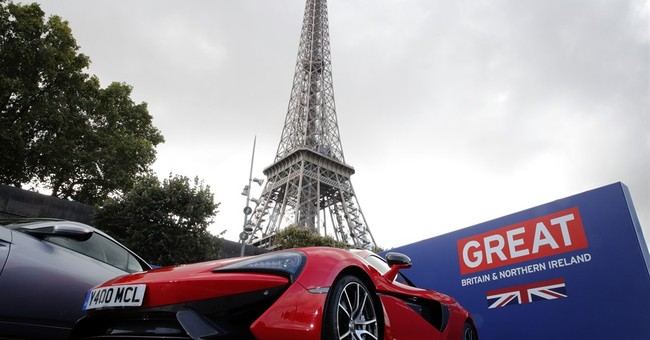 UK's globalized car industry wary of Brexit impact