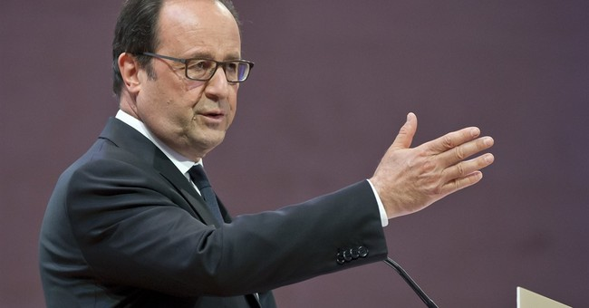 French government plans tax cuts in its 2017 budget