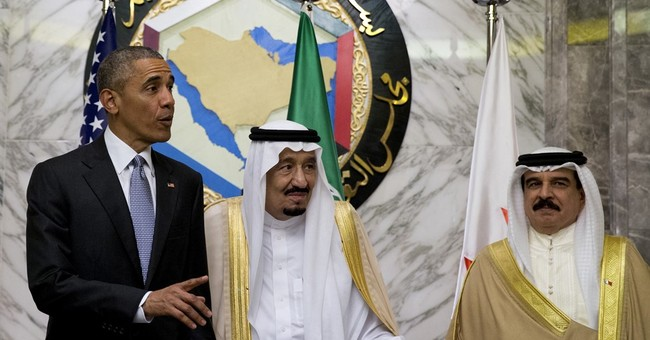 Saudi Arabia has ways to hit back at 9/11 lawsuit effort