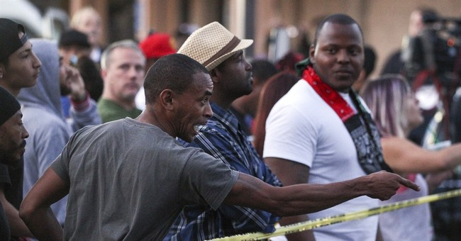 Police shoot, kill man in San Diego area; protesters gather