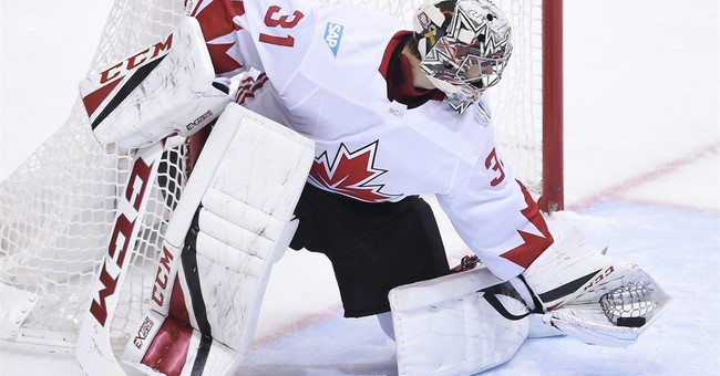 Crosby-led Canada still can't be beat in best-on-best hockey