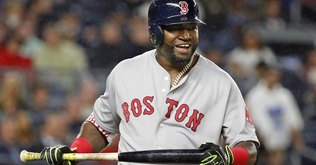 Plan would rename Boston bridge for Sox slugger Ortiz
