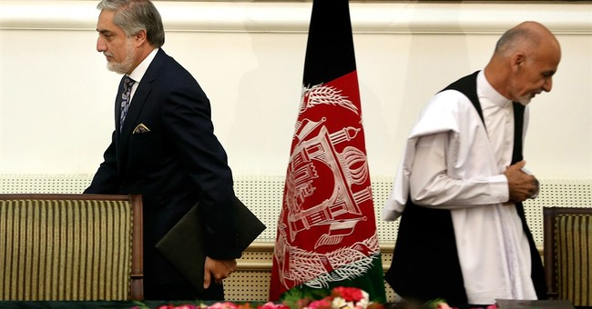Afghan unity deal expires, but gridlocked government remains